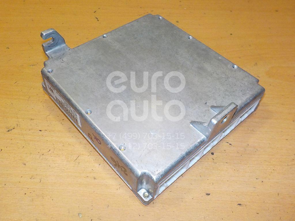 Купить Блок управления двигателем Honda CR-V 2002-2006; (37820PNLE52)