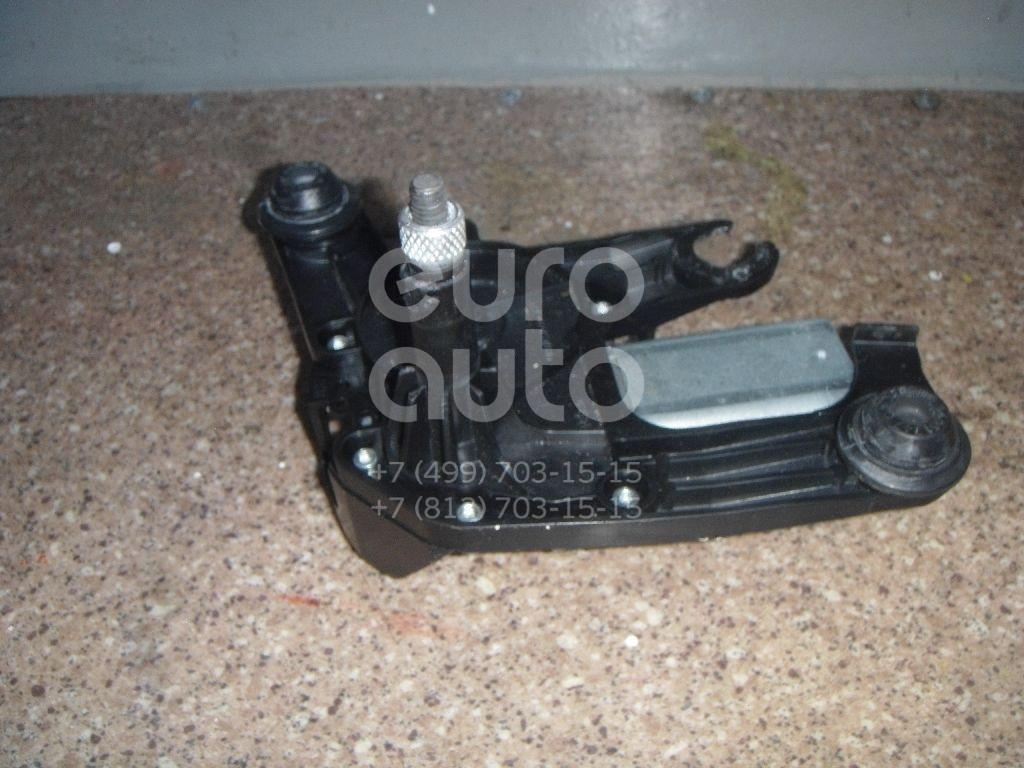 Купить Моторчик стеклоочистителя задний Peugeot 308 I 2007-2015; (6405JQ)