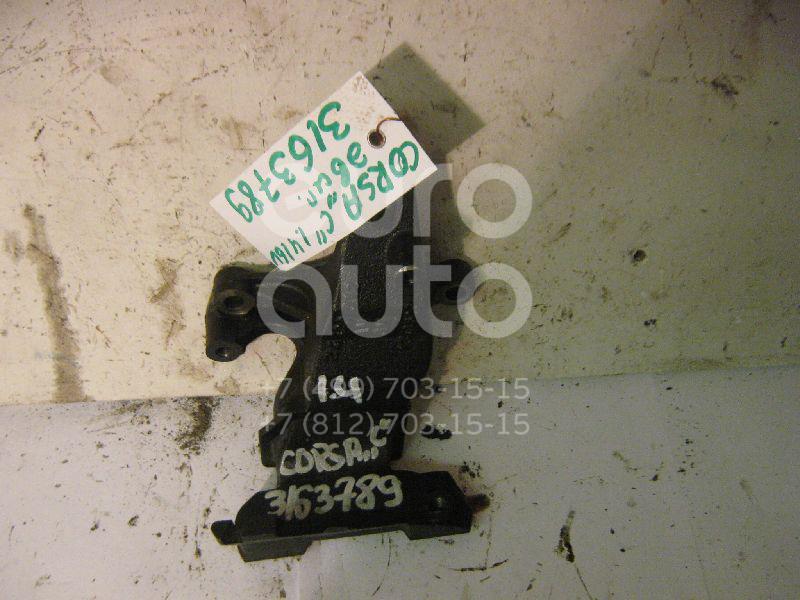 Купить Кронштейн двигателя правый Opel Corsa C 2000-2006; (24438012)