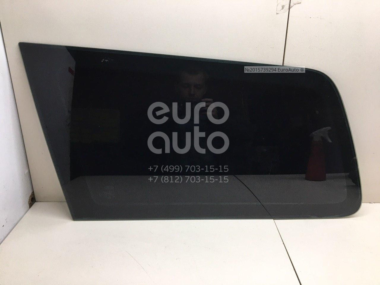 Купить Стекло кузовное глухое левое Ford Mondeo III 2000-2007; (1143454)