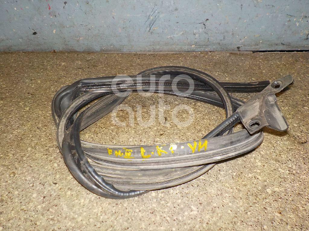 Уплотнитель (наружный) Ford Mondeo III 2000-2007; (1321173)  - купить со скидкой