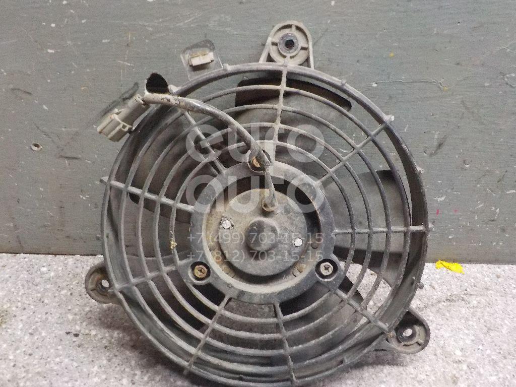 Купить Вентилятор радиатора Daewoo Nexia 1995-2016; (96164864)