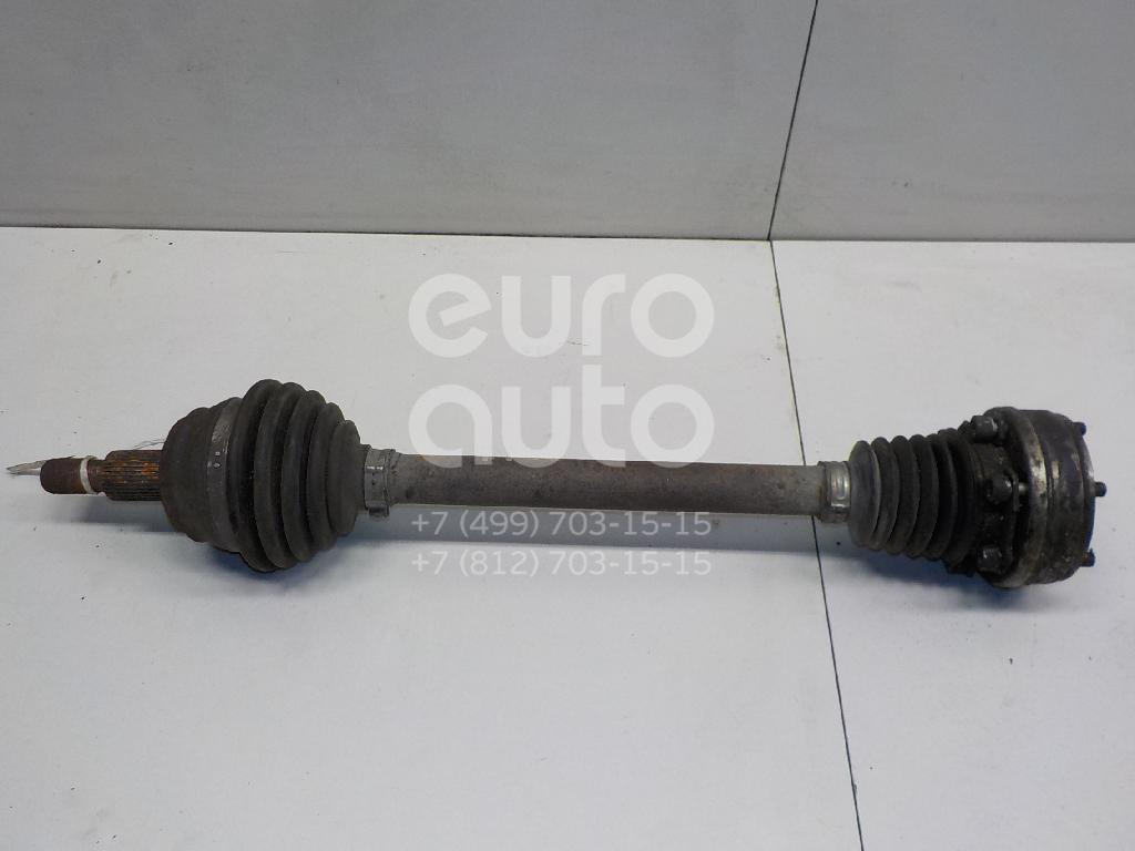 Купить Полуось передняя левая VW Golf IV/Bora 1997-2005; (1J0407271F)