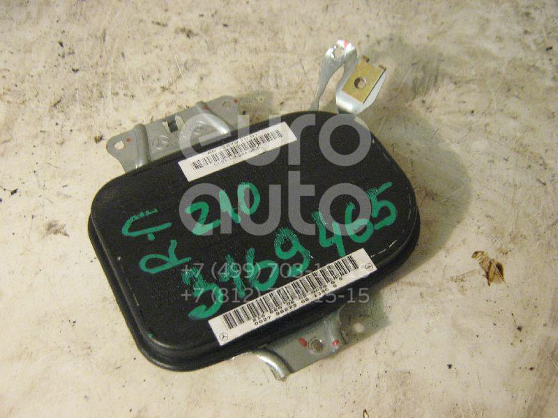 Купить Подушка безопасности в дверь Mercedes Benz W210 E-Klasse 1995-2000; (2108600605)