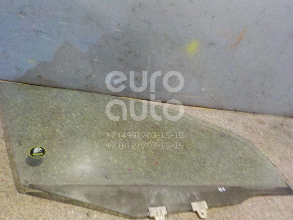 Стекло двери передней правой Nissan Almera N16 2000-2006; (80300BM701)  - купить со скидкой