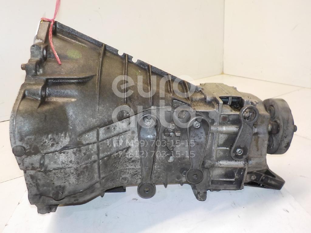Купить МКПП (механическая коробка переключения передач) Mercedes Benz W202 1993-2000; (2022601200)