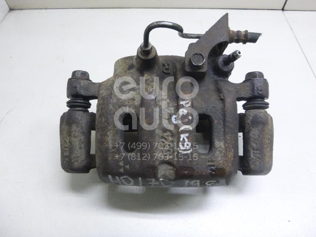 Купить Суппорт передний правый Mitsubishi Pajero/Montero Sport (K9) 1997-2008; (MB858405)