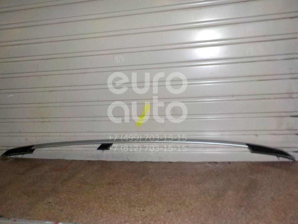 Купить Рейлинг правый (планка на крышу) Chevrolet Lacetti 2003-2013; (96617678)