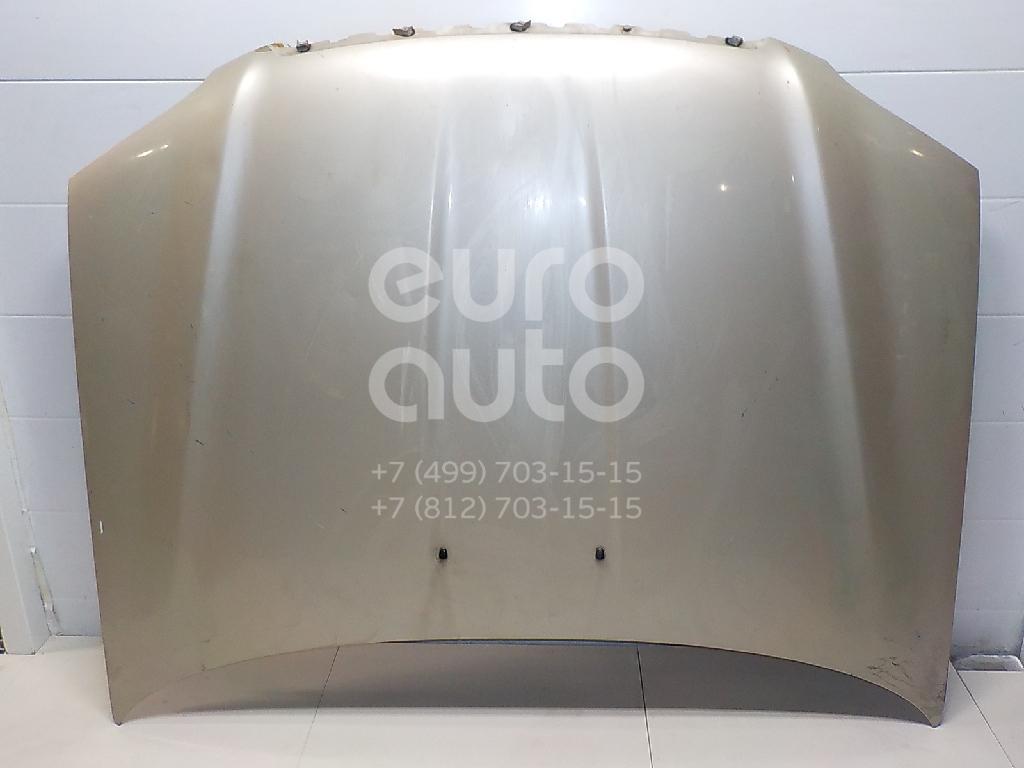 Капот Mazda Tribute (EP) 2000-2007; (EC0152310H)  - купить со скидкой