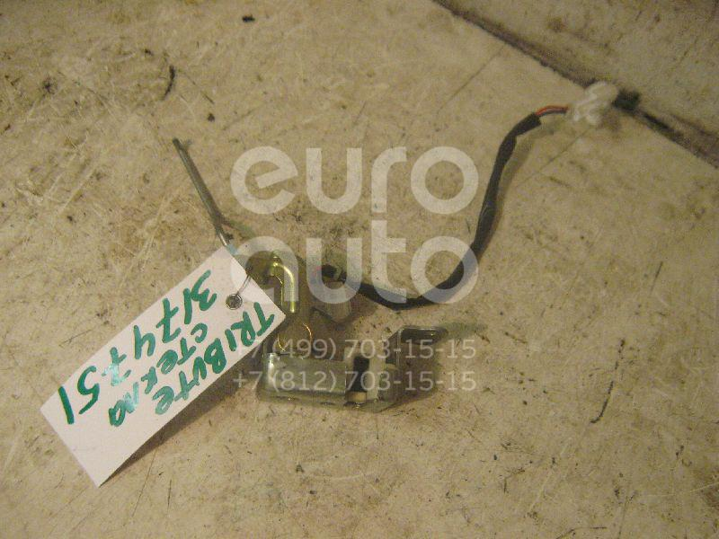 Замок багажника Mazda Tribute (EP) 2000-2007; (EC01623A0E)  - купить со скидкой