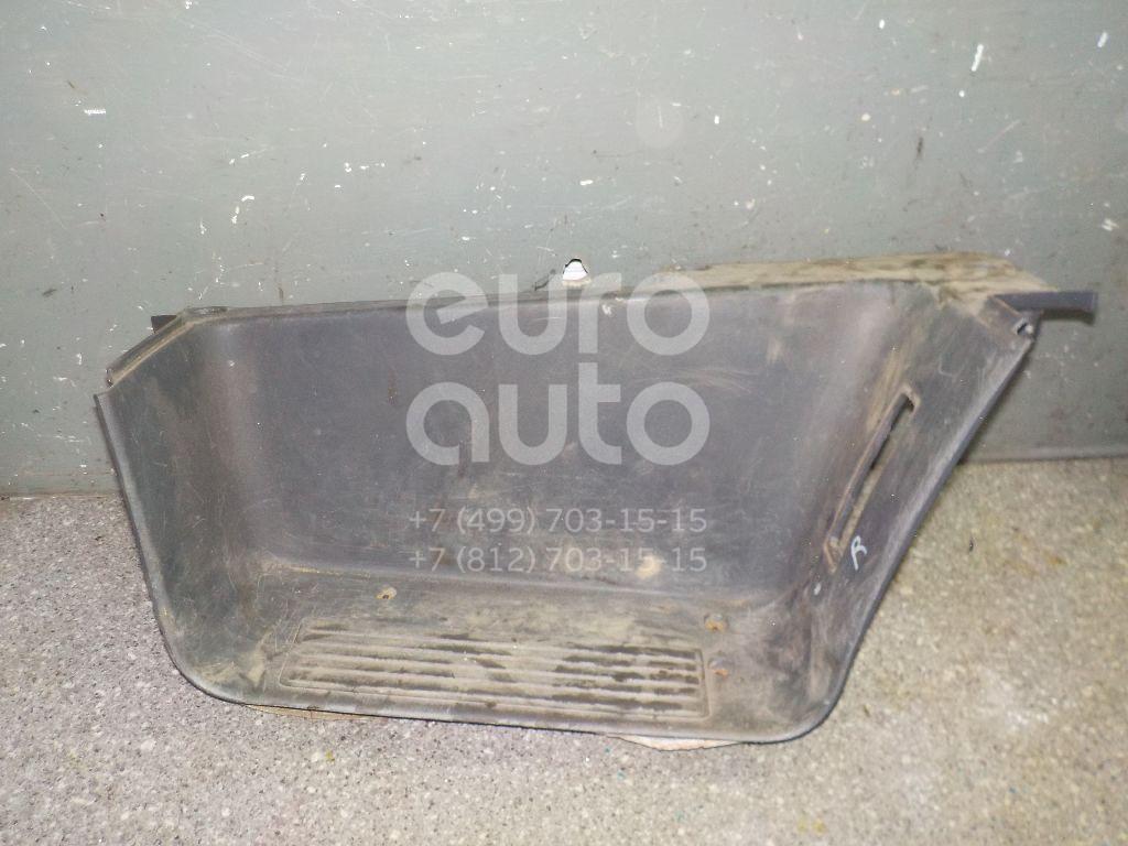Купить Накладка ступеньки Citroen Jumper 250 2006-; (751369)