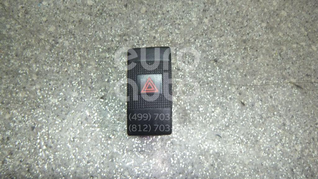Купить Кнопка аварийной сигнализации Kia Spectra 2001-2011; (0K2N1664H0)
