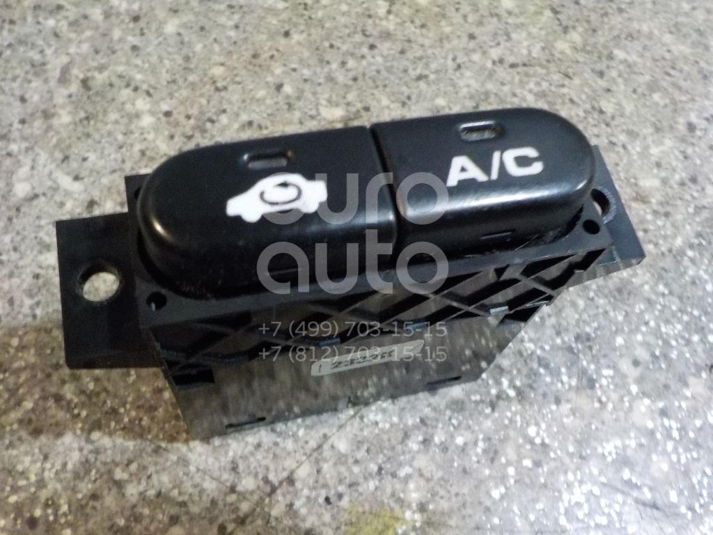 Купить Кнопка кондиционера Honda HR-V 1999-2005; (79550S2HE01ZC)