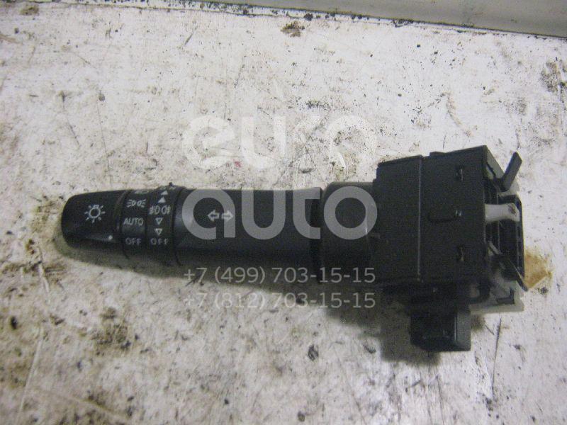 Купить Переключатель поворотов подрулевой Mitsubishi Outlander XL (CW) 2006-2012; (8614A067)