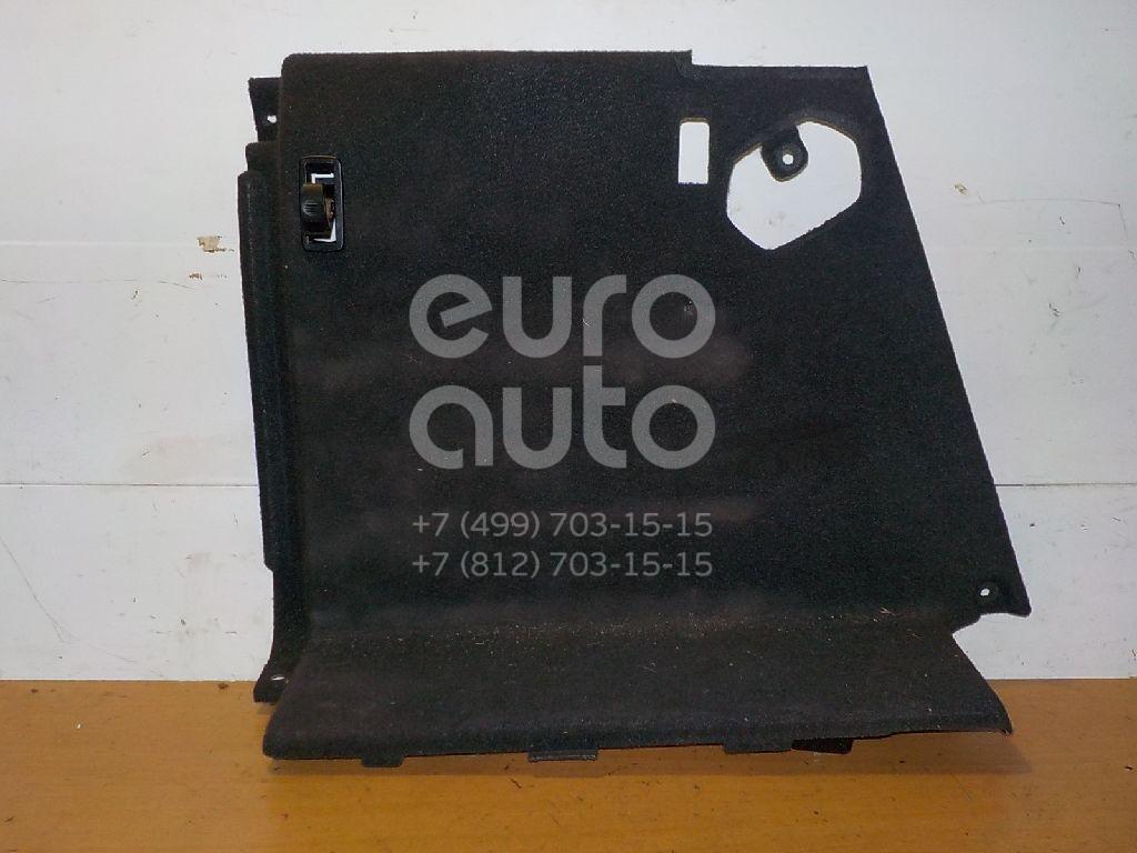 Купить Обшивка багажника BMW X3 F25 2010-; (51477245313)