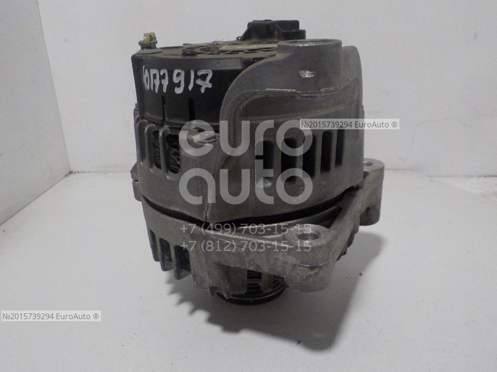 Купить Генератор BMW X3 F25 2010-; (12318570672)
