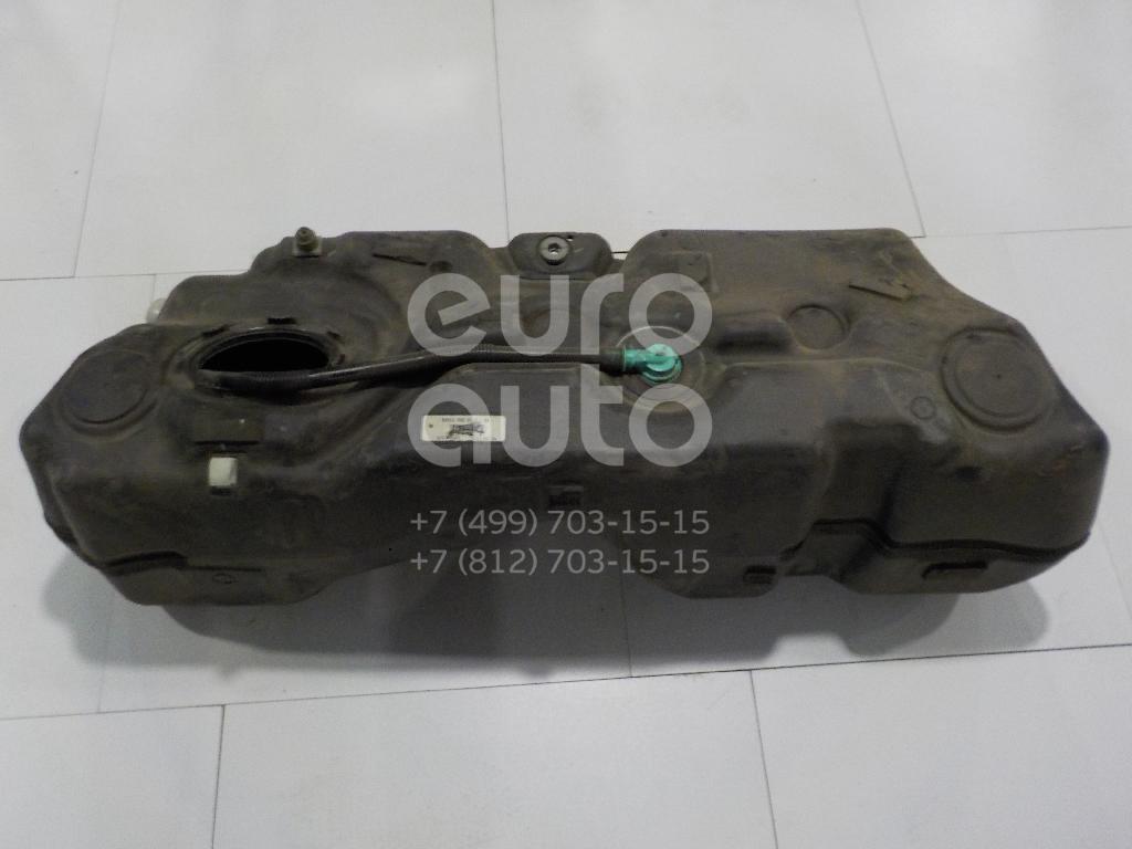 Купить Бак топливный BMW X3 F25 2010-; (16117220745)