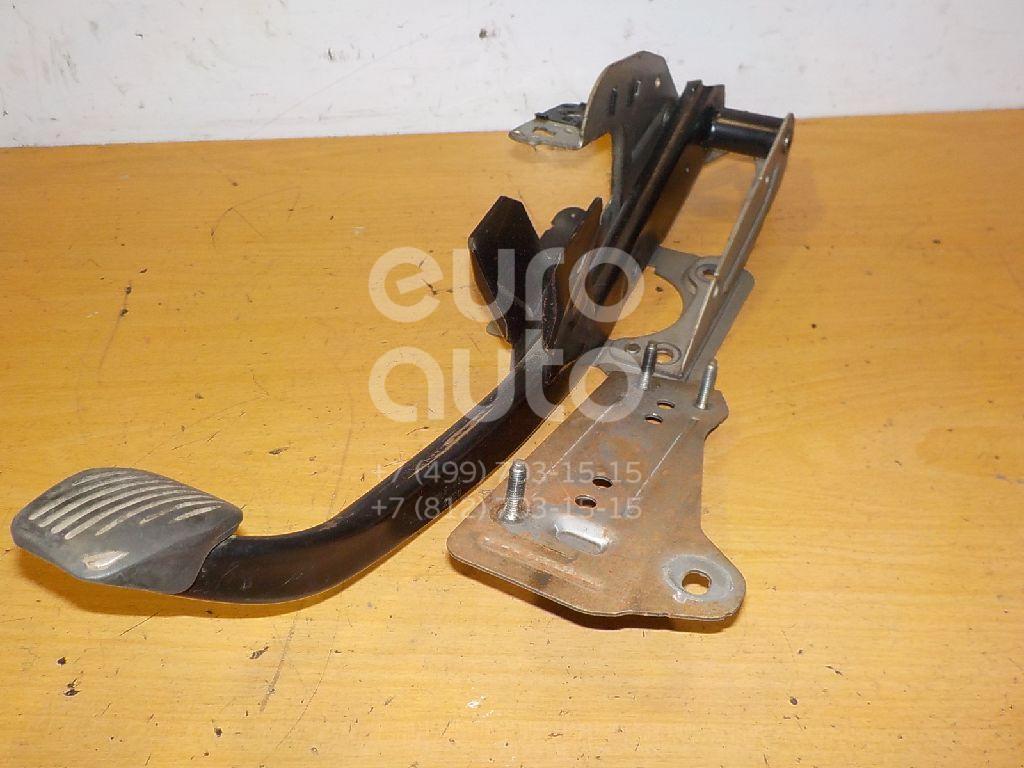Купить Педаль тормоза Ford Focus II 2005-2008; (4M512467AN)
