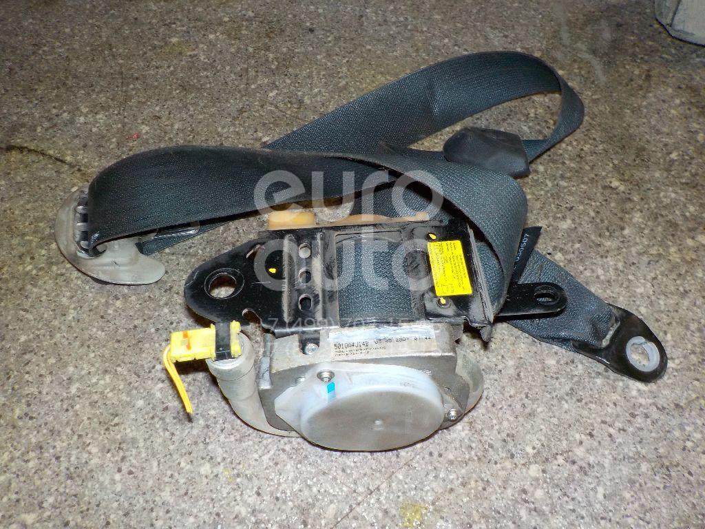 Купить Ремень безопасности с пиропатроном Toyota Avensis II 2003-2008; (7322005051C0)