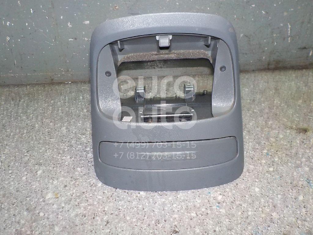 Купить Подстаканник Hyundai Santa Fe (SM)/ Santa Fe Classic 2000-2012; (8464026100YD)