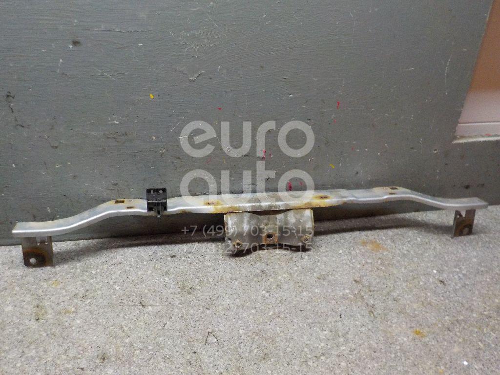 Купить Усилитель переднего бампера Mitsubishi Outlander (CU) 2001-2008; (MN133537)