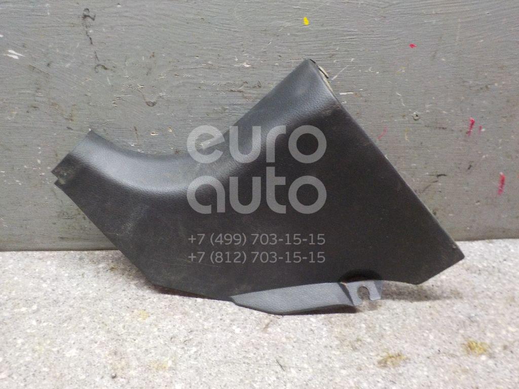 Купить Обшивка стойки Mitsubishi Outlander (CU) 2001-2008; (MR975210HA)
