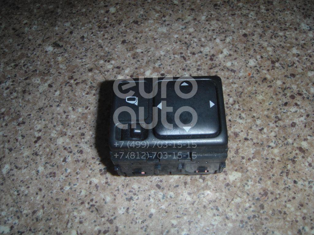 Переключатель регулировки зеркала Infiniti FX (S50) 2003-2007; (25570EG010)  - купить со скидкой