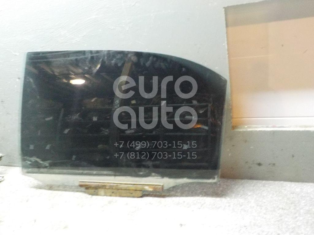 Купить Стекло двери задней левой Toyota Corolla E12 2001-2007; (6810412730)