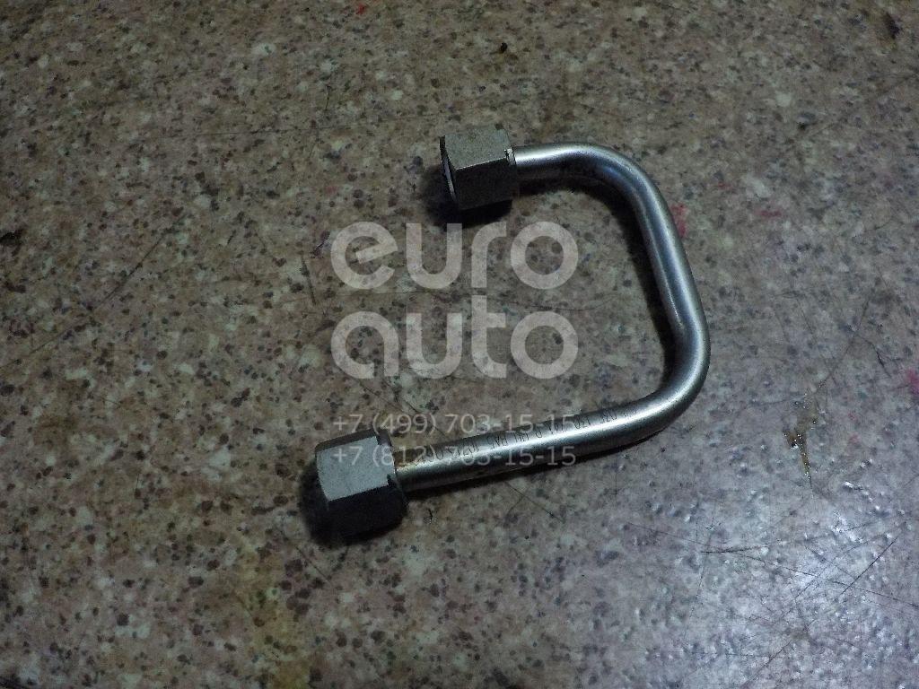 Купить Трубка топливная VW Golf VI 2009-2013; (03F130241B)