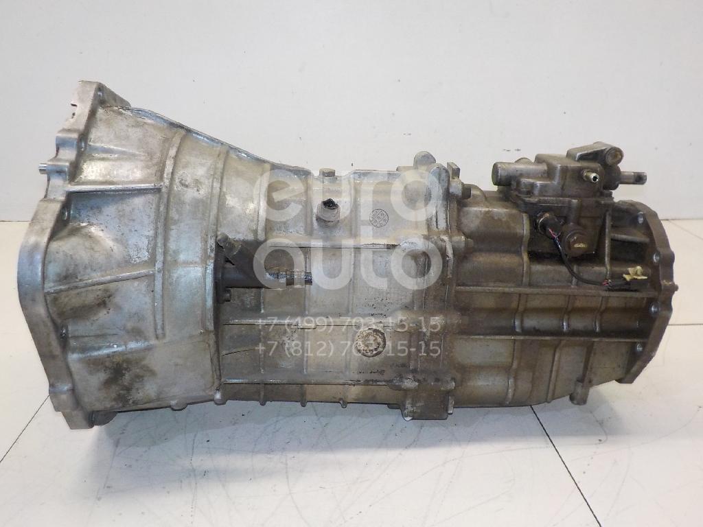 Купить МКПП (механическая коробка переключения передач) Ssang Yong Kyron 2005-2015; (3102009011)