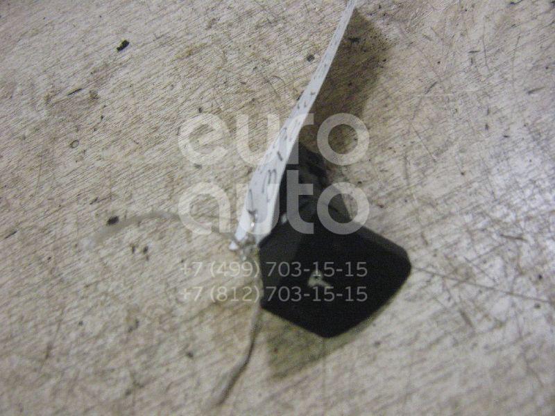 Купить Кнопка центрального замка Peugeot 307 2001-2008; (6554F3)
