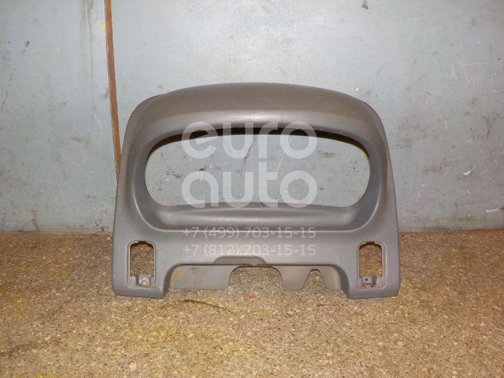 Купить Накладка (кузов внутри) Fiat Ducato 244 (+ЕЛАБУГА) 2002-2006; (735397575)