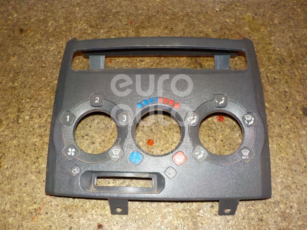 Купить Накладка (кузов внутри) Fiat Ducato 244 (+ЕЛАБУГА) 2002-2006; (821850)