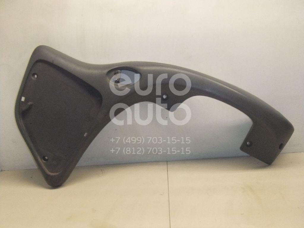 Купить Накладка (кузов внутри) Fiat Ducato 244 (+ЕЛАБУГА) 2002-2006; (735314855)
