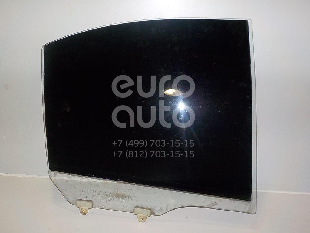 Купить Стекло двери задней правой Nissan Almera Classic (B10) 2006-2013; (8230095F0A)