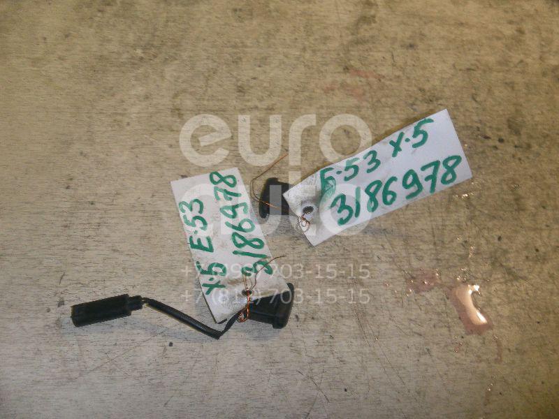 Купить Форсунка омывателя лобового стекла BMW X5 E53 2000-2007; (61667000119)