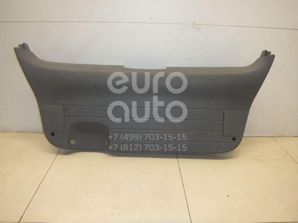 Купить Обшивка двери багажника Kia Carens 2002-2006; (0K2FA6893044)