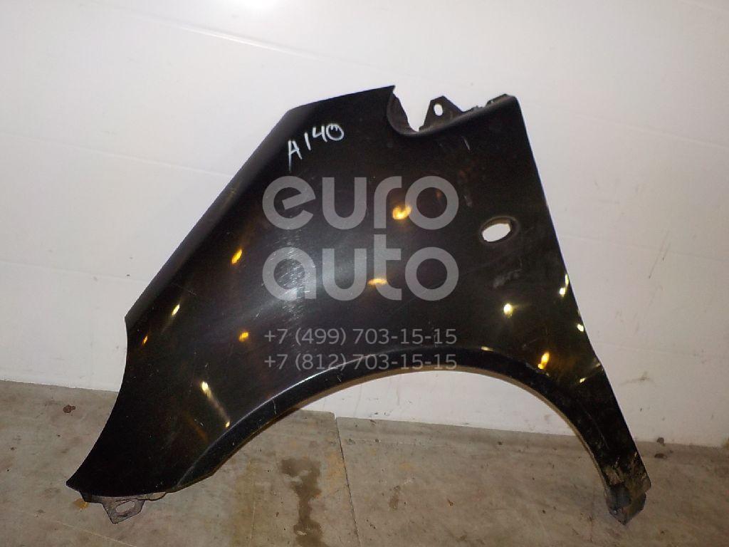 Купить Крыло переднее левое Mercedes Benz A140/160 W168 1997-2004; (1688800718)