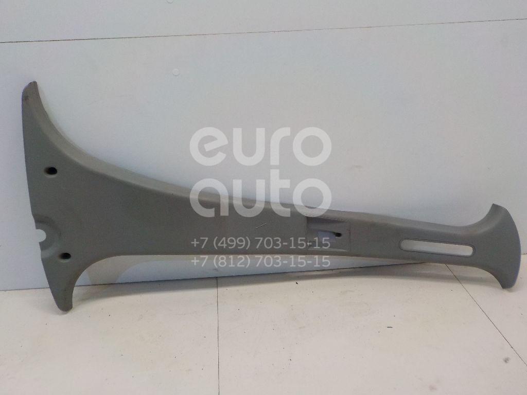 Купить Обшивка стойки Renault Logan 2005-2014; (8200212981)