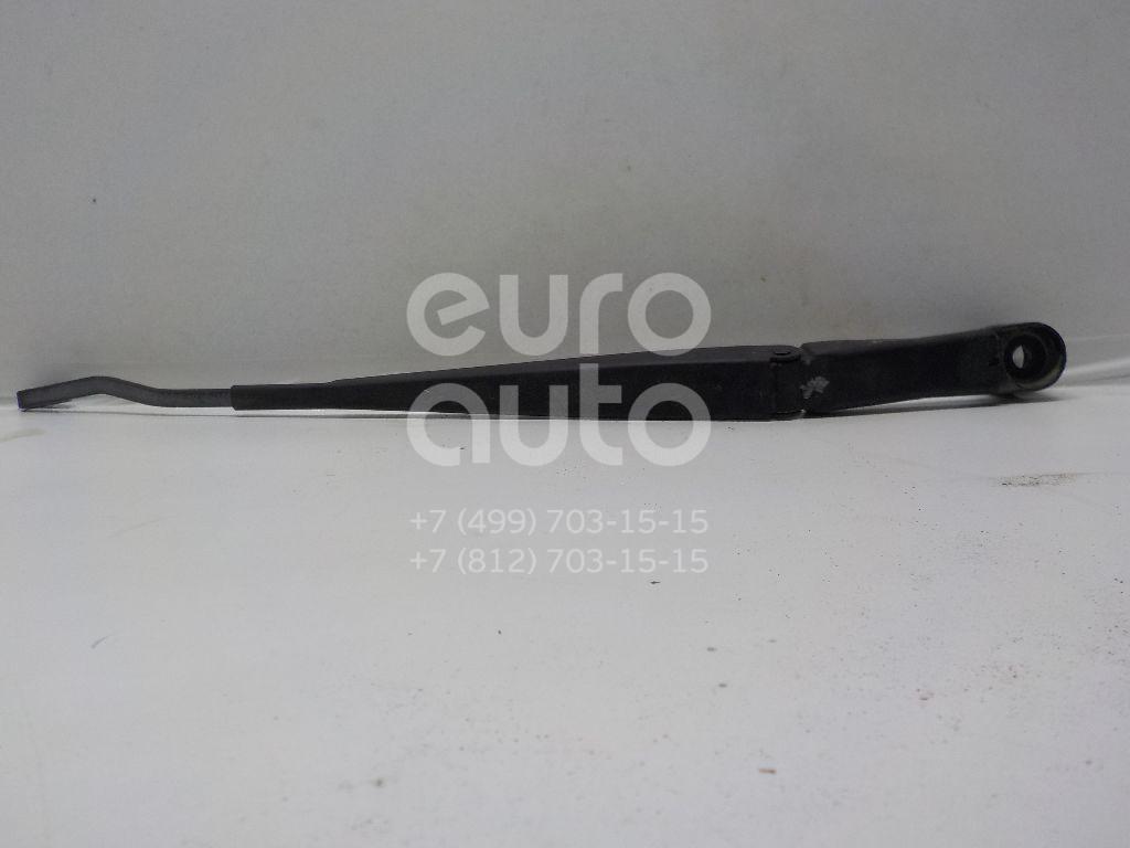 Купить Поводок стеклоочистителя передний левый Mitsubishi L200 (KB) 2006-2016; (8250A117)
