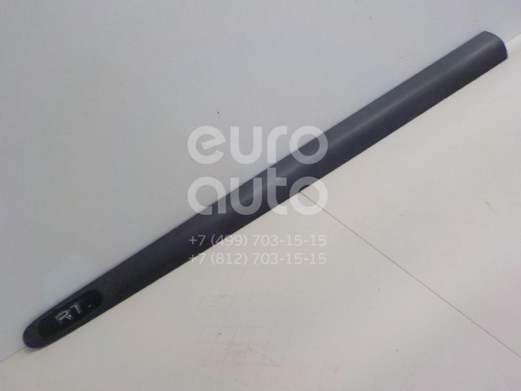 Купить Молдинг передней левой двери Renault Megane I 1996-1999; (7700834101)