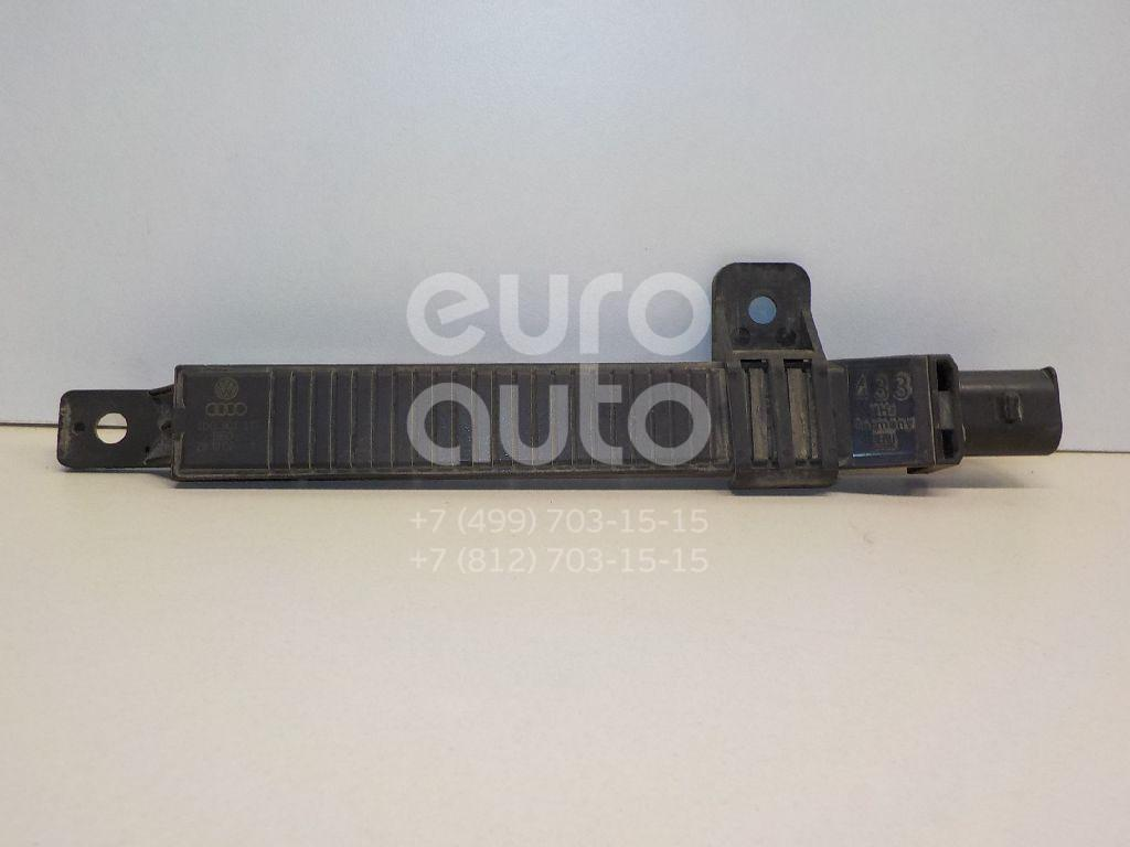 Купить Антенна VW Phaeton 2002-2016; (4D0907277)