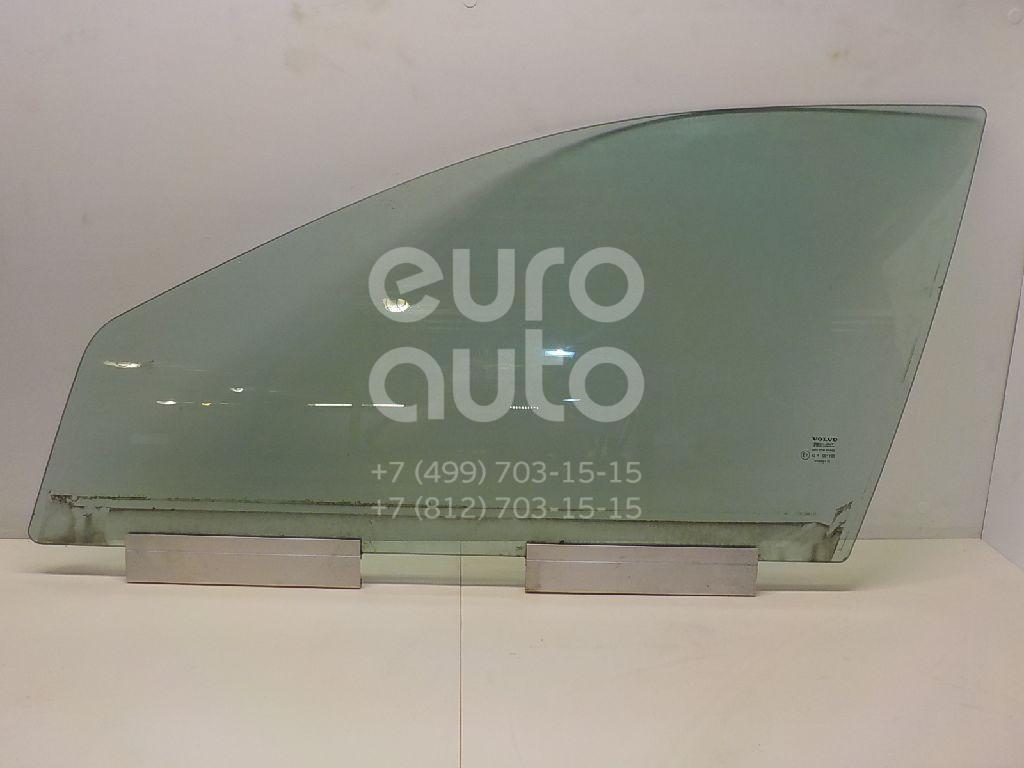 Купить Стекло двери передней левой Volvo S60 2000-2009; (30753468)