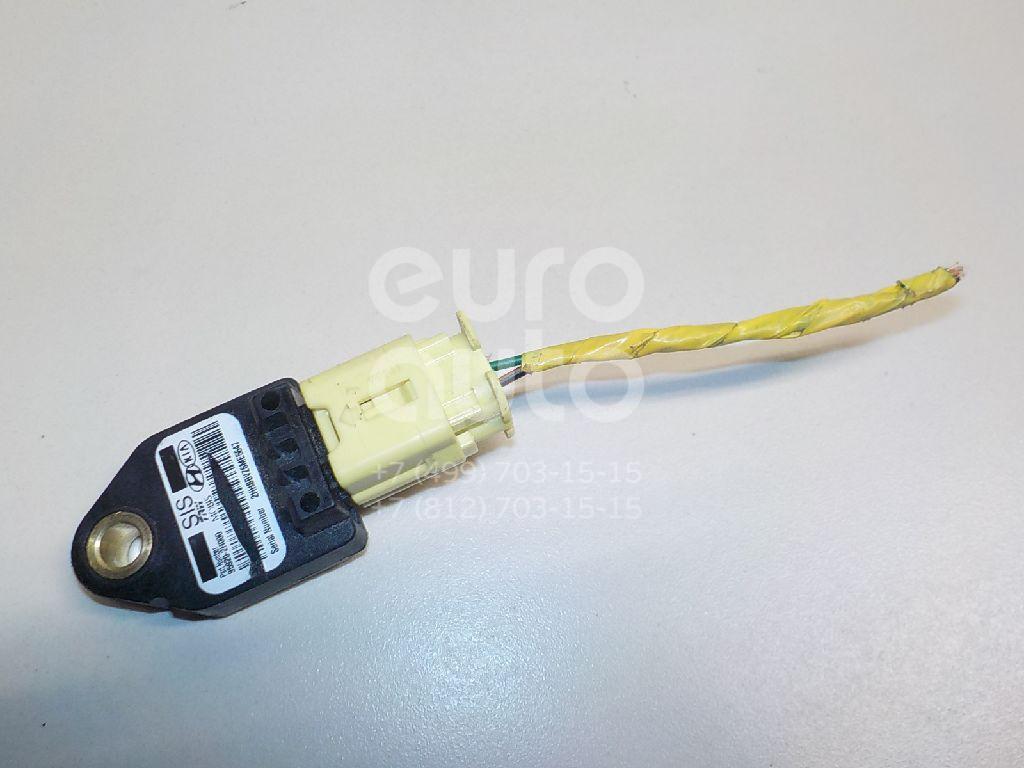 Купить Датчик AIR BAG Hyundai i30 2007-2012; (959202H000)