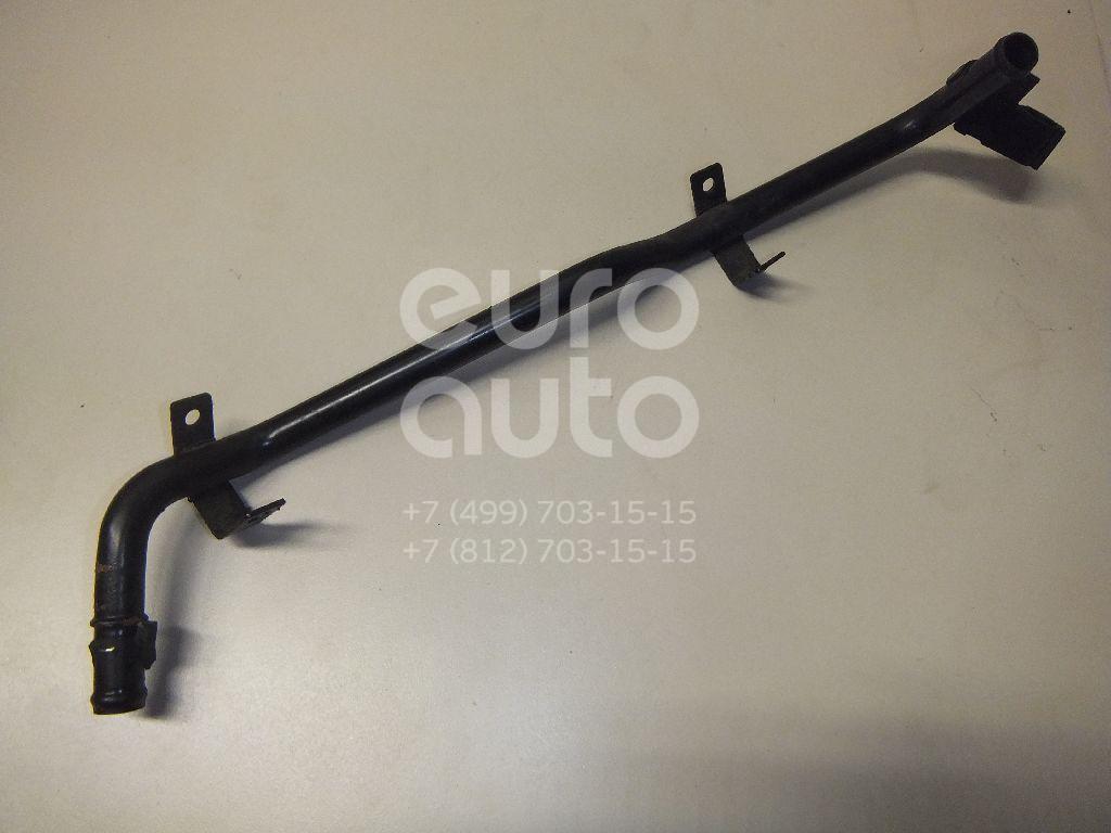Купить Трубка охлажд. жидкости металлическая VW Passat [B6] 2005-2010; (1K0121070Q)