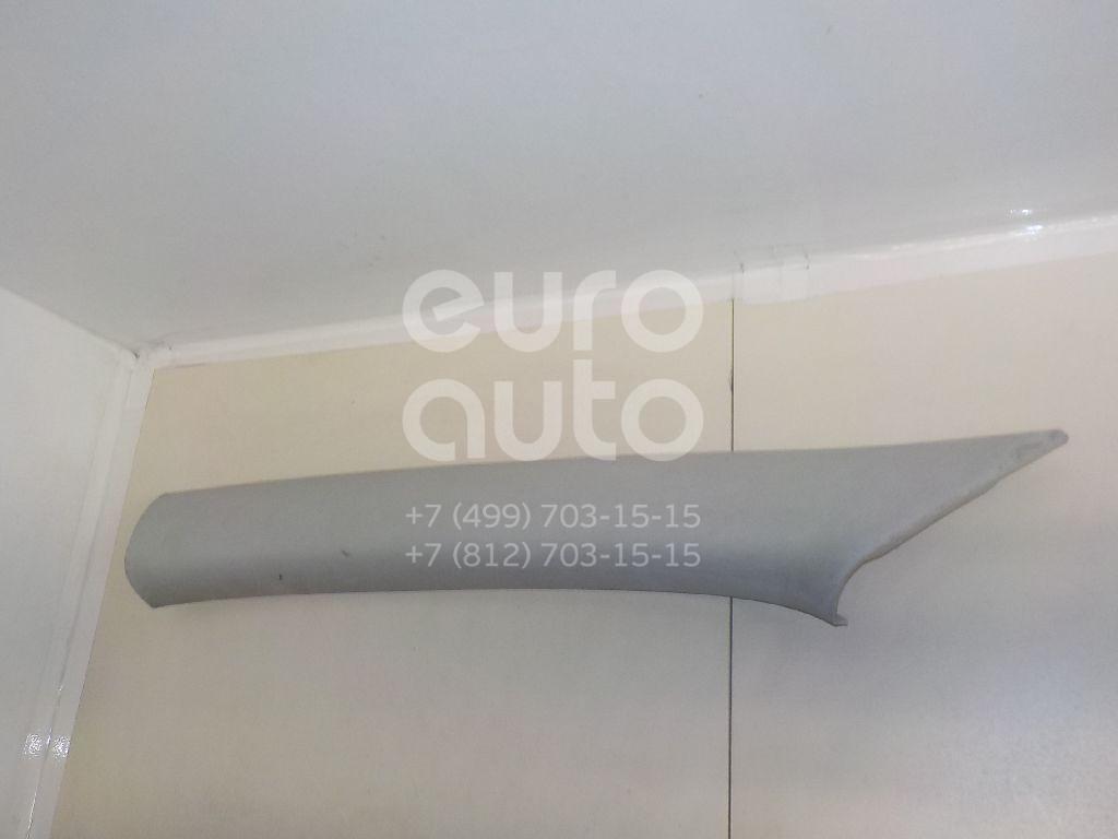 Купить Обшивка стойки Skoda Octavia (A5 1Z-) 2004-2013; (1Z0867457L)