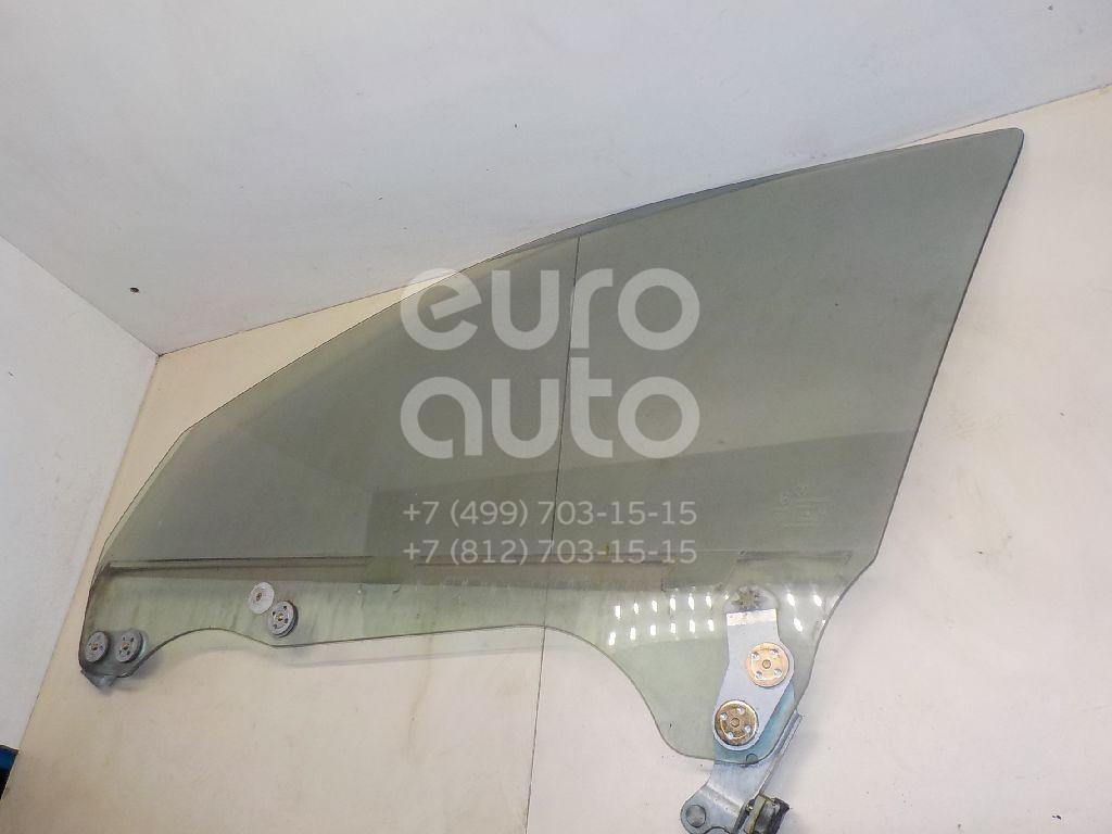Стекло двери передней левой Subaru Legacy (B13) 2003-2009; (61011AG010)  - купить со скидкой
