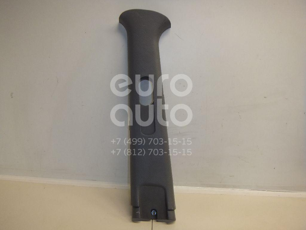 Купить Обшивка стойки Kia Carens 2002-2006; (0K2FA68220A44)