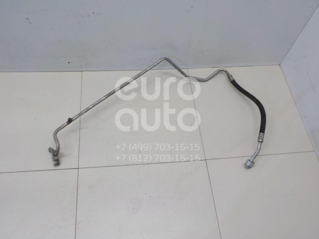 Купить Трубка кондиционера Mercedes Benz W163 M-Klasse (ML) 1998-2004; (1635000372)