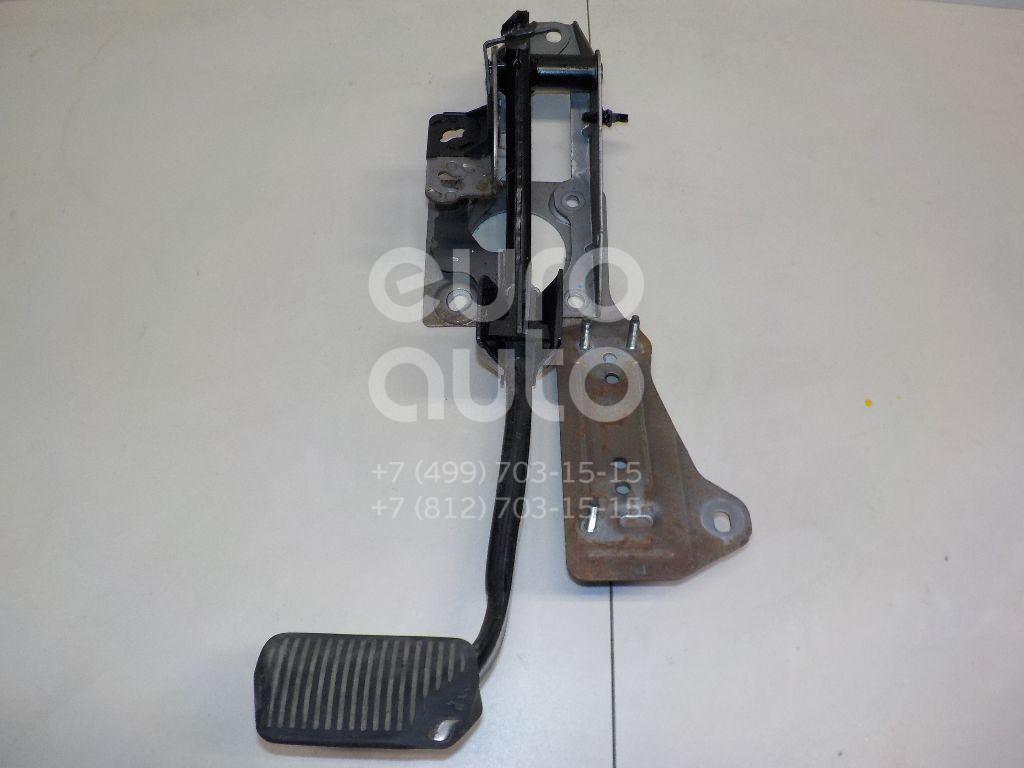 Купить Педаль тормоза Ford Focus II 2005-2008; (4M512467BN)